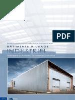 Batiments a Usage Industriel