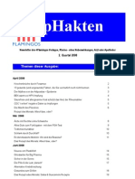 4flamingos pHakten 2. Quartal 2008