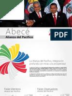 ABC Alianza Del Pacifico Prensa Sin Mapas