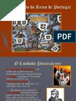 A Formao Do Reino de Portugal