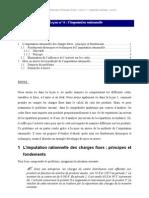 CAL6 Polycopie Revise