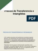 RUBIO, Felipe - Intangibles y Precios de Transferencia