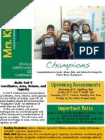 newsletter 6 3