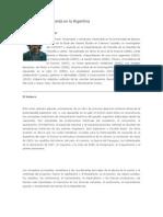 La Historia de Izquierda en La Argentina