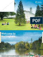 u on Pg Prospectus 2013