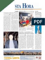 """Religión en la escuela - Semanario de información  """"Esta hora"""" - Arzobispado de Oviedo"""