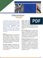 Portal Datasheet