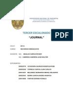 Te03 Journal