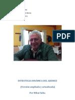 ESTRATEGIA DINÁMICA DEL AJEDREZ (MIHAI SUBA)