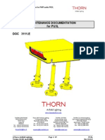 THORN PAPI Lights Maintenance Manual