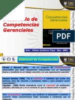 10 Desarrollo de Competencias Gerenciales