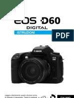 EOSD60_CUG_IT Guida Fotocamera Canon