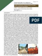 Componentes Modulares en Residuos de Madera