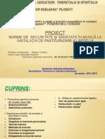 PH 22 CTLE XI F 23 Proiect Vitalariu Alina