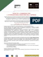 Bando eCommerce Fabrica Regione Veneto