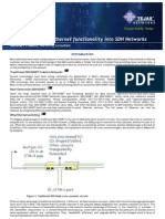 Building High-end Ethernet functionality into SDH Networks.pdf