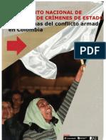 Movimientos Sociales y Violencia en Colombia