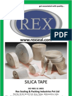 REX Silica Tape