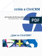 Clase Civicrm 02