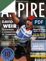 Aspire Magazine Final Submission