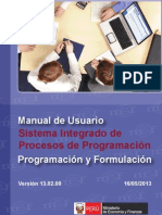 Manual Mfp 2014 Gl