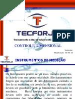 Treinamento _ Controle Dimensional