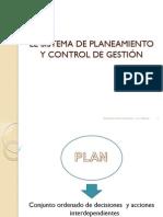 CLASE - Planeamiento