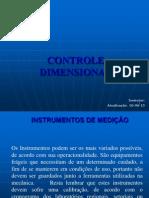Cópia de Treinamento _ Controle Dimensional