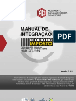 Manual de Olho No Imposto v0.0.5