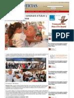 06-06-2013 Con Pepe Elías se construirá el futuro y desarrollo de Reynosa