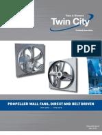 Wpd Wpbwall Fans Catalog 4820