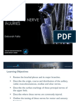 Nerve Injury