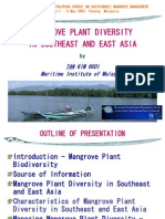 05 Mangrove Plant Diversity South China Sea