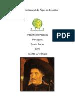 Portugues D.henrique