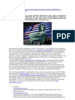 USA veröffentlichen geheime Informationen über israelische Militärbasis