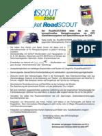 RoadScout 2004