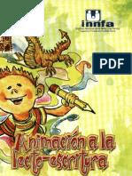 Animacion a La Lectoescritura