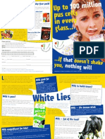 White Lies - The truth about dairy