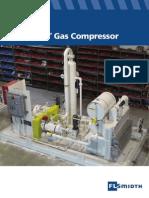 Ful Vane Gas Compressors 2011