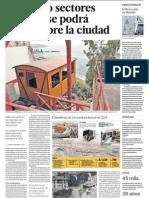 Nuevo Transporte Publico Lima
