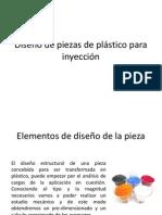 Diseño de piezas_Inyeccion