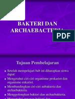 4. Bakteri Dan Archaebacteria-1