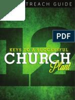 ChurchPlanting e Book