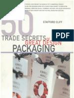 50 Trade Secret of Great Design Packaging