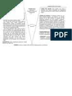 Que es el realismo político de maquiavelo para Leo Strauss en 4 diagramas V -Diagrama 1