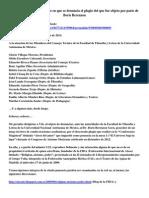 Carta de Miñarro al CT - 7-jun-2013