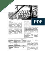 Catalogo Calaminon Estructuras