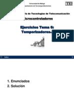 Ejercicios Tema 6. Temporizadoresv2