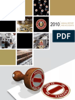 2010 Annual Report TBL