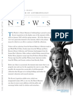PAHMA Newsletter (Spring, 2005)